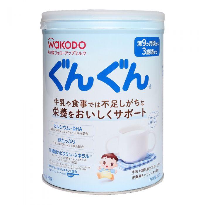 sua-wakodo-cho-be