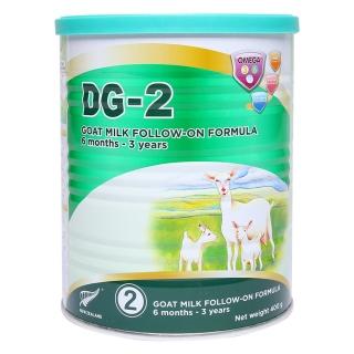 Sữa dê công thức DG-2