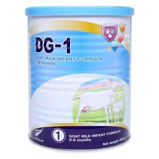 Sữa dê công thức DG-1