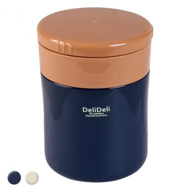 Bình ủ cháo kèm thìa Pearl Lilfe 400ml