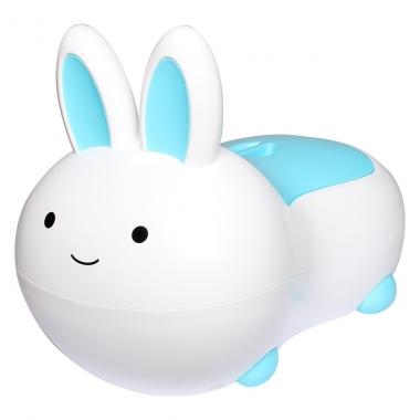 Bô vệ sinh Bibo's hình thỏ BH-118