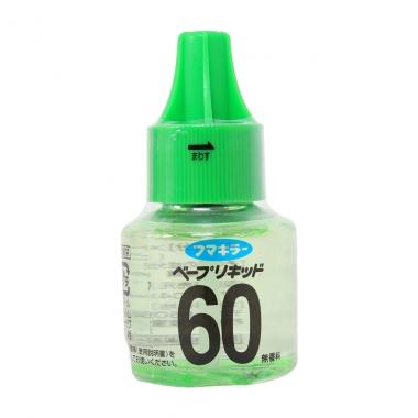 Tinh dầu đuổi muỗi Nhật lọ thay thế