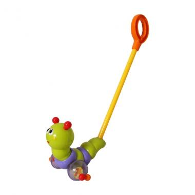 Đồ chơi sâu đẩy phát nhạc Huile Toys 686