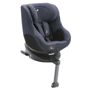 Ghế ngồi ô tô Joie Spin 360 W/ SUMMER SEAT SIG. Granit Bleu