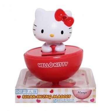 Đồng hồ lúc lắc năng lượng Hello Kitty KT001/4/5