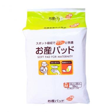 Miếng lót sản phụ ChuChu Baby size M
