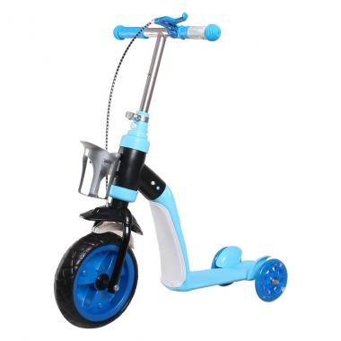Xe trượt và chòi chân 2 trong 1 MC02