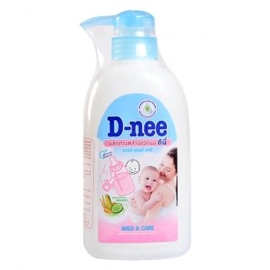 Nước rửa bình sữa Dnee 500ml