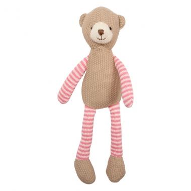 Gấu bông tay hồng 35834