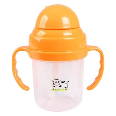 Cốc uống nước cho bé Basilic 180ml