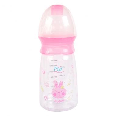 Bình sữa Pur cổ thường Classy 140ml PUR1101