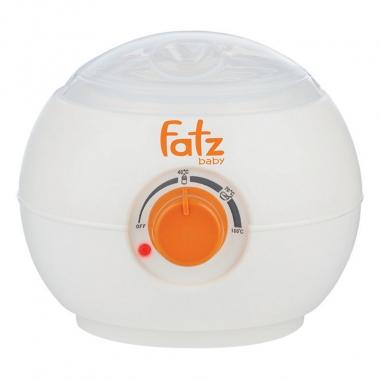 Máy hâm sữa cổ rộng Fatzbaby FB3027SL