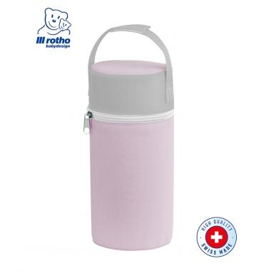 Túi giữ nhiệt du lịch Rotho Babydesign Tender Rose