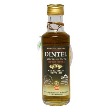 Dầu ô liu Dintel siêu nguyên chất 100ml