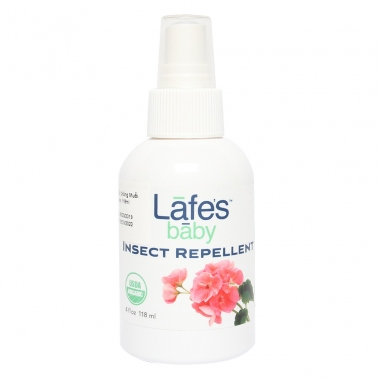 Tinh dầu organic chống muỗi Lafe's 118ml