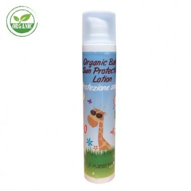 Kem chống nắng hữu cơ Azetabio SPF50-50ml