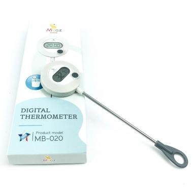 Nhiệt kế đo sữa Moaz Bébé MB-020