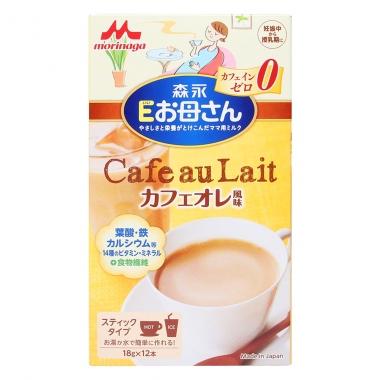 Sữa bà bầu Morinaga vị cà phê 216g