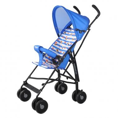 Xe đẩy Baobaohao 605-B229 màu xanh